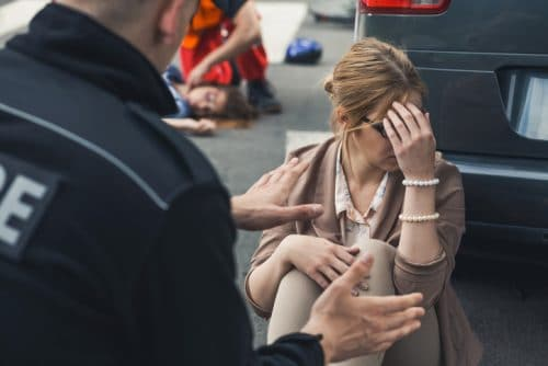 What Are My Rights As A Passenger In A Car Crash?