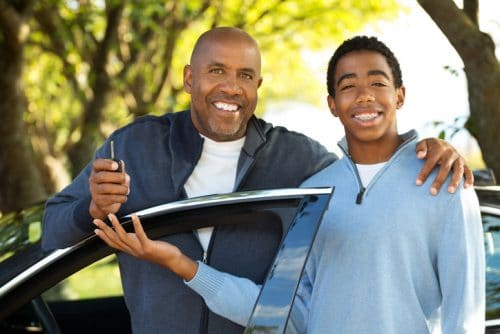 The 5 Simple Rules That Could Keep Your Teen Driver Safe on the Roads