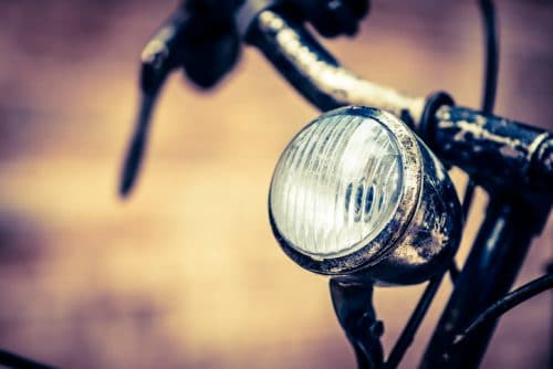 Bike Lights: Not Just for Nighttime Riding Anymore