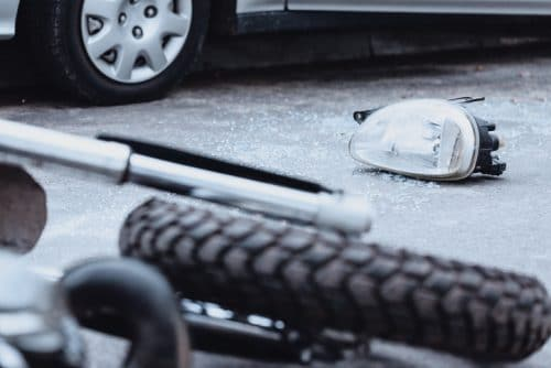 Do You Know What to Do if You Are Injured in a Motorcycle Accident in Phoenix?