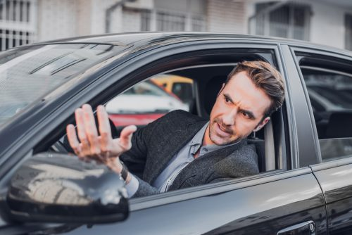 4 Ways Impatient Drivers Can Cause Car Accidents in Phoenix