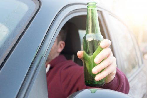 Just How Does Blood Alcohol Concentration Affect a Person's Ability to Drive?