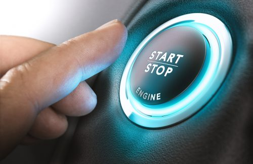 Do You Have a Car with Keyless Ignition? You Could Be at Serious Risk