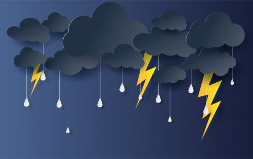 Myth or Fact: Even Minor Rainstorms Can Increase Car Accidents in Phoenix