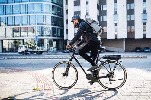 Learn Three Ways Biking to Work Can Improve Your Health – Just Make Sure You Are Taking Steps to Avoid a Bike Accident