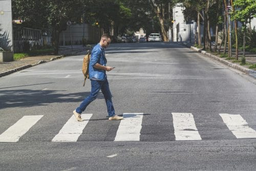 Learn How Both Pedestrians and Drivers Can Be Responsible for Pedestrian Accidents in California