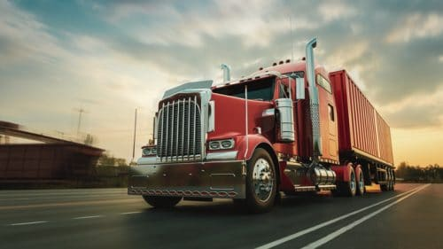 These Are Six of the Most Common Trucking Accidents in Phoenix