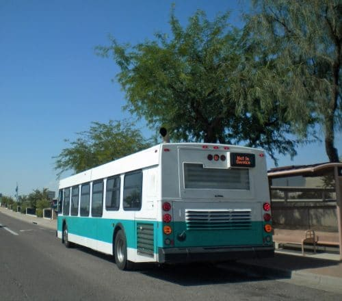 Discover Why You Will Be Glad to Have Hired an Attorney After Being Injured in a Bus Accident