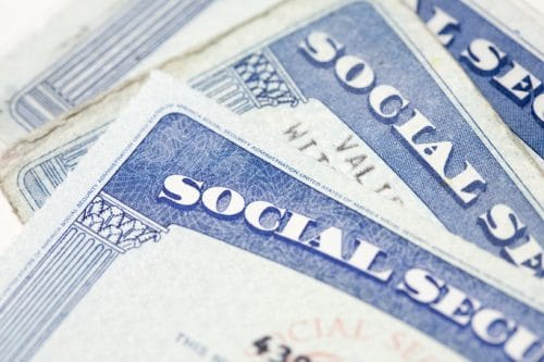 Learn What to Do When an Insurance Agent Requests Your Social Security Number After an Accident